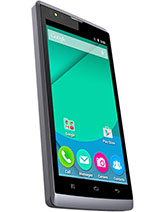 How to delete a contact on Micromax Canvas Blaze 4G+ Q414